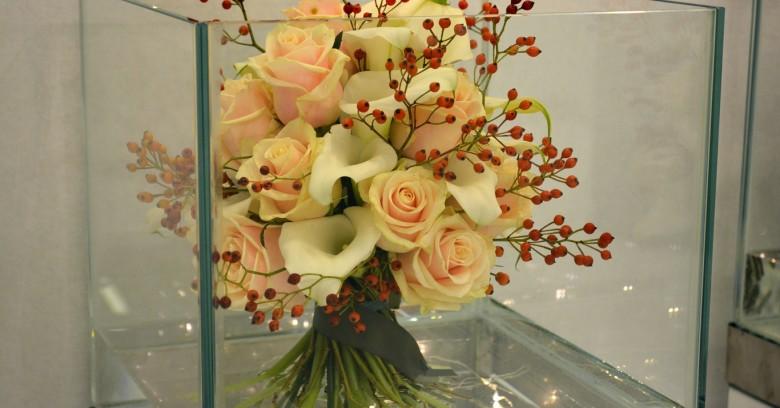 Bouquet candido