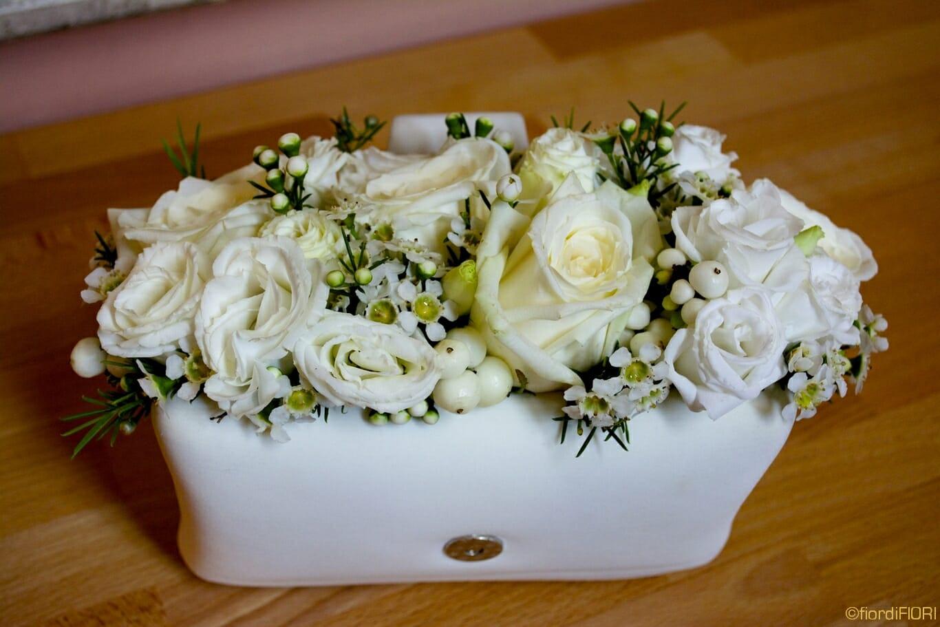 Bouquet pochette