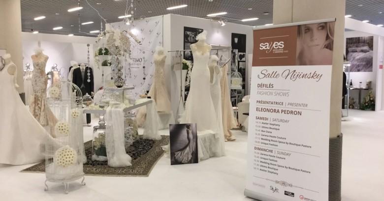 Salon du mariage Monte Carlo 2015