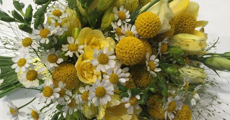 Dettaglio dei fiori