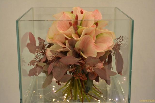 Esposizione bouquet