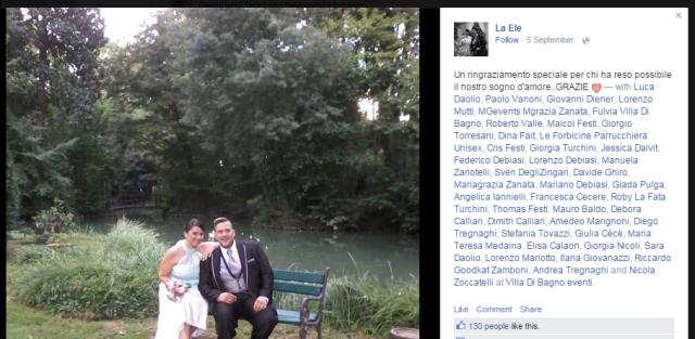 Recensione di Eleonora e Umberto