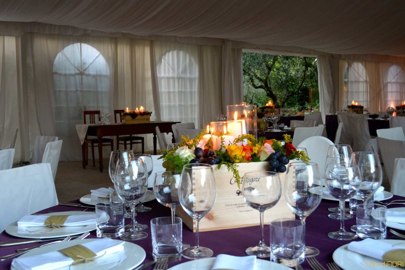 Matrimonio Tema Vino : Fiordifiori matrimonio tema vino