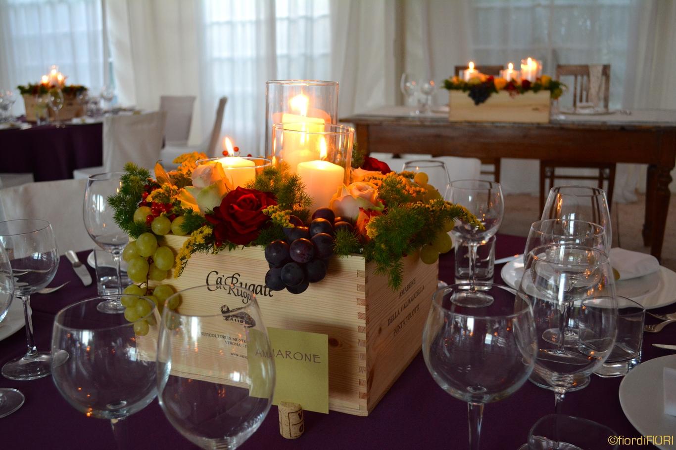 Matrimonio Tema Uccelli : Fiordifiori matrimonio tema vino