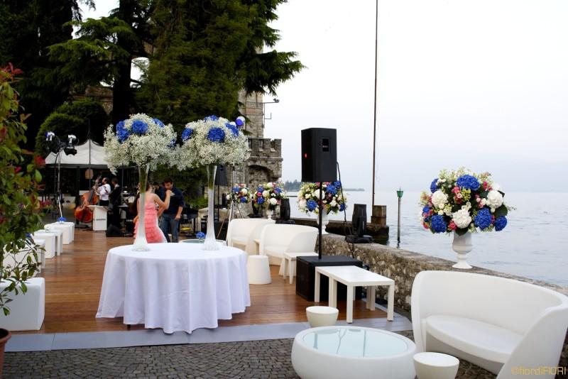Musica dal vivo per il matrimonio al Lago di Garda